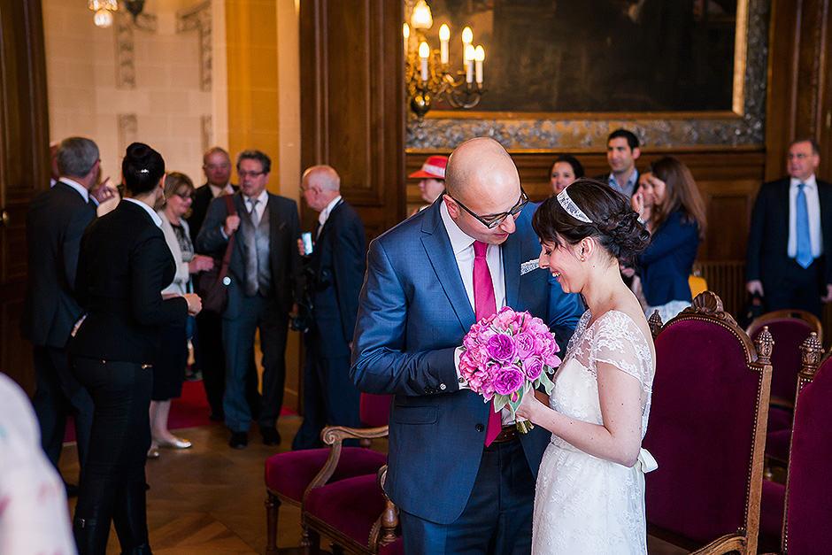 a wedding Photographer