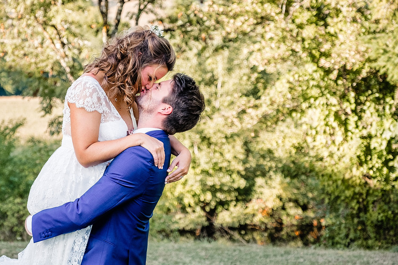Réussir vos photos de mariage