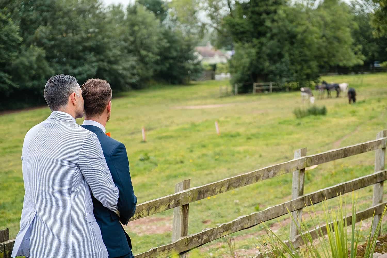 destination gay wedding