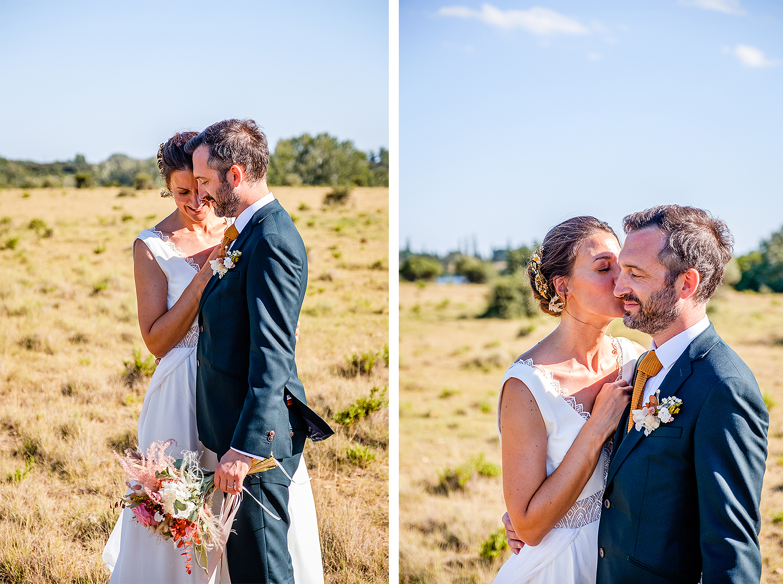 Photographe de mariage provence